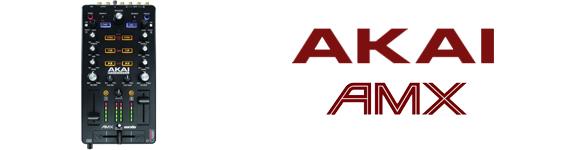DJ ProMixer Akai AMX