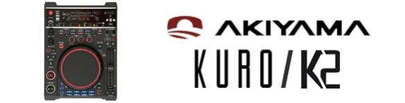 Akiyama Kuro K2