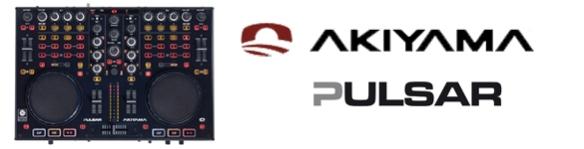 Akiyama Pulsar