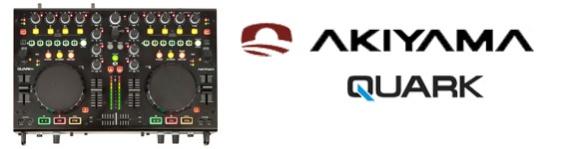 Akiyama Quark