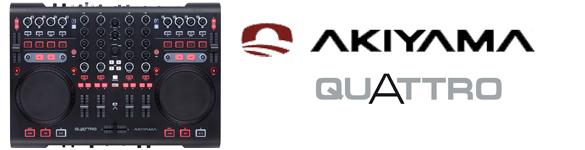 Akiyama Quattro