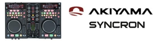 Akiyama Syncron