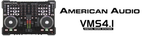 American Audio VMS 4.1