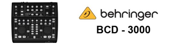Behringer BCD 3000