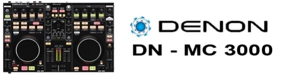 Denon MC-3000