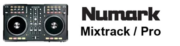 Numark Mixtrack - Pro