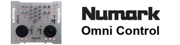 Numark Omni Control