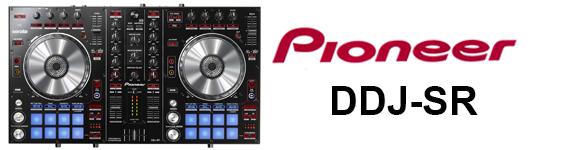 Pioneer DDJ-SR