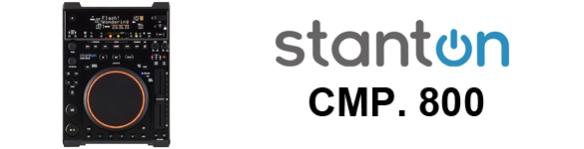 Stanton CMP-800