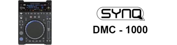 DJ ProMixer Synq DMC-1000