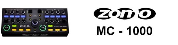 Zomo MC-1000