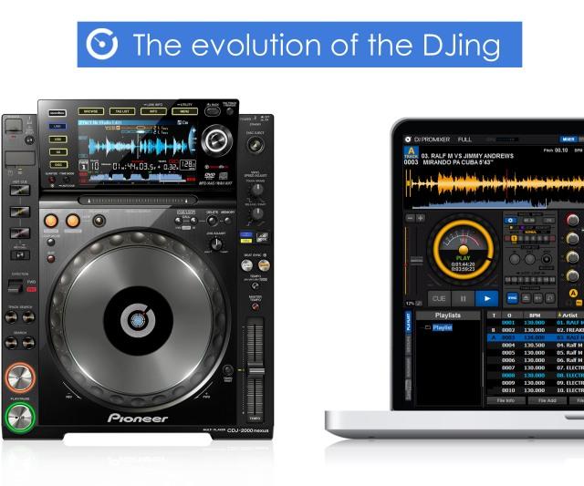 DJ ProMixer 2.0