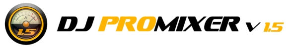 DJ ProMixer V15