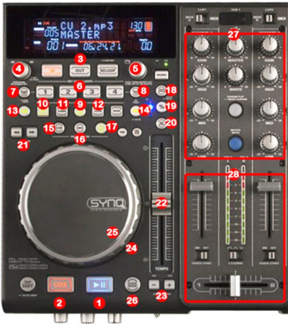 DJ ProMixer Synq DMC-2000_map_detail_1