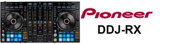 Pioneer DDJ-RX