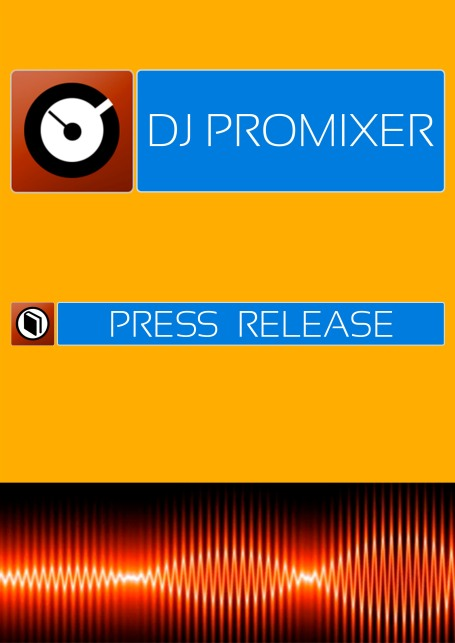DJ ProMixer Press Release