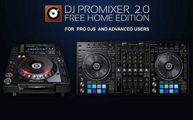 DJ ProMixer Compatible Controllers